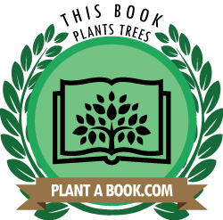 Our Plant a Book Badge